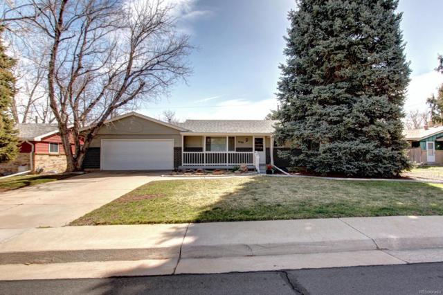 1080 S Garland Way, Lakewood, CO 80226 (#9577722) :: The Peak Properties Group