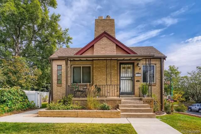 3200 Tennyson Street, Denver, CO 80212 (#9578006) :: Signature Realty, Inc.