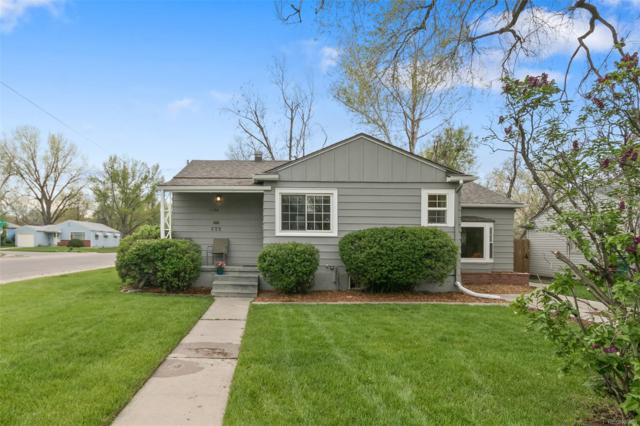 1196 E Bates Parkway, Englewood, CO 80113 (#9578013) :: Wisdom Real Estate