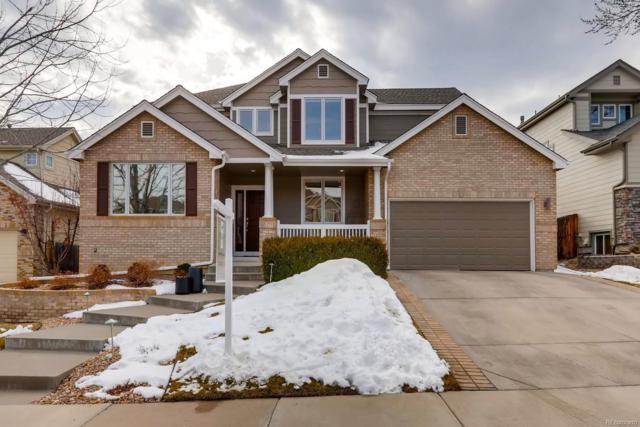 6431 S Robb Court, Littleton, CO 80127 (#9578041) :: Bring Home Denver