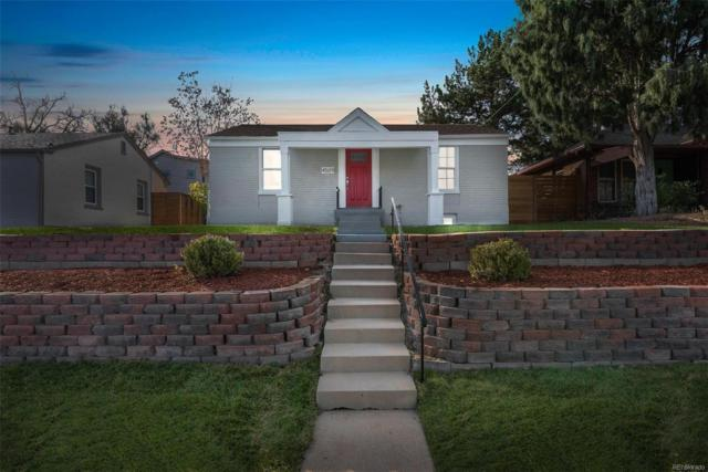 4509 Eliot Street, Denver, CO 80211 (#9578585) :: HomePopper