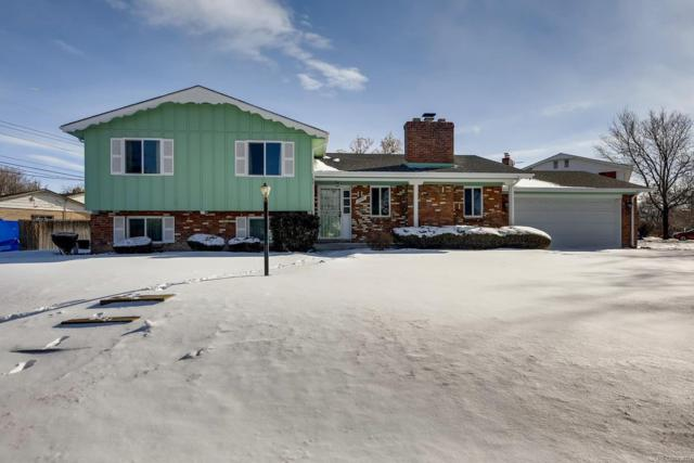 588 Newark Street, Aurora, CO 80010 (#9578720) :: The Griffith Home Team
