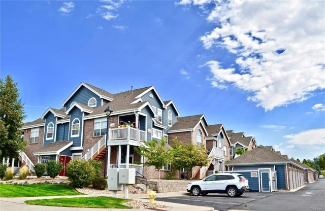 16386 E Fremont Avenue #3, Aurora, CO 80016 (#9578892) :: The Heyl Group at Keller Williams