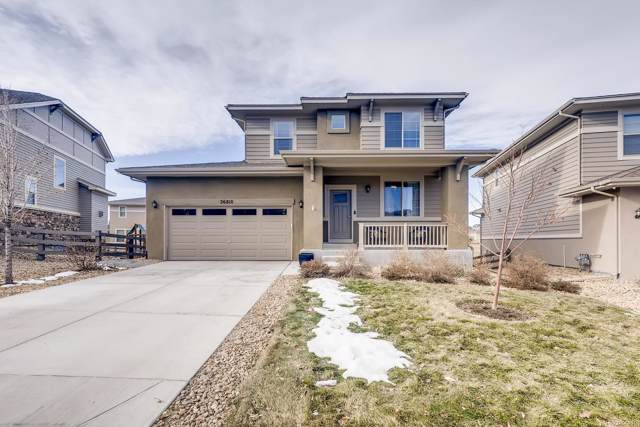 26810 E Roxbury Place, Aurora, CO 80016 (#9579391) :: HomeSmart Realty Group