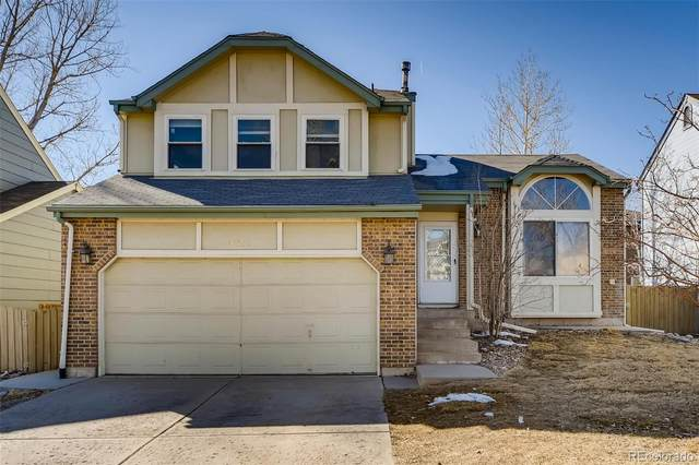 10361 Severance Drive, Parker, CO 80134 (MLS #9579403) :: 8z Real Estate