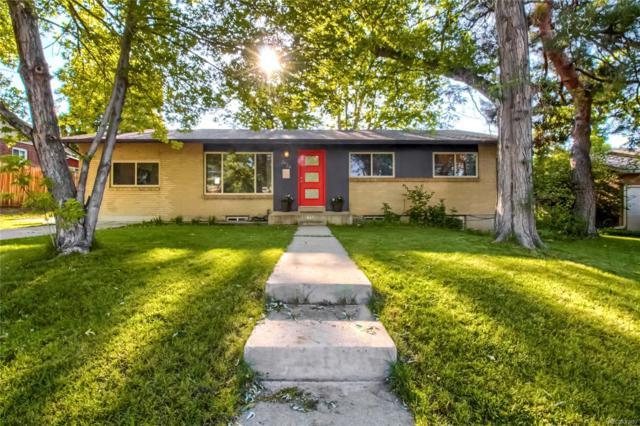 2924 S Zurich Court, Denver, CO 80236 (MLS #9579443) :: 8z Real Estate