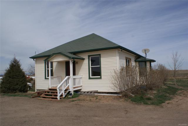 9799 County Road 16, Fort Lupton, CO 80621 (#9579550) :: The DeGrood Team