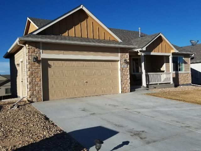 937 W Independent Avenue, La Salle, CO 80645 (MLS #9579704) :: 8z Real Estate