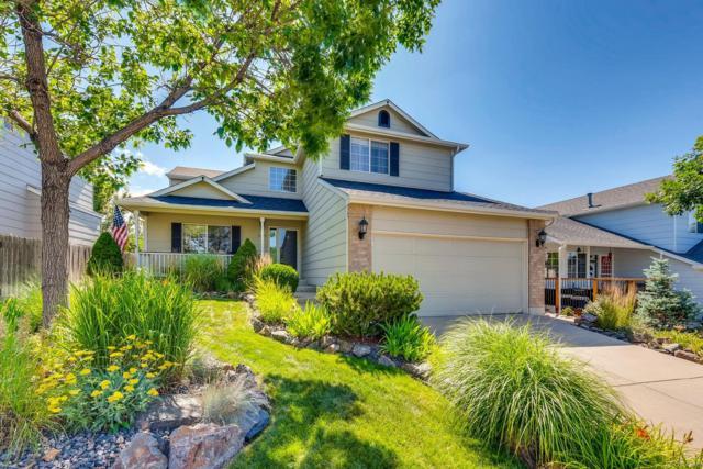 5325 S Valdai Street, Aurora, CO 80015 (MLS #9579754) :: Kittle Real Estate