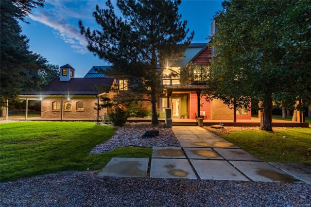 2015 Hermosa Drive, Boulder, CO 80304 (#9579818) :: The Griffith Home Team