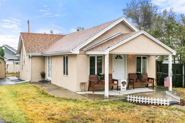 3115 W Gill Place, Denver, CO 80219 (MLS #9580177) :: 8z Real Estate