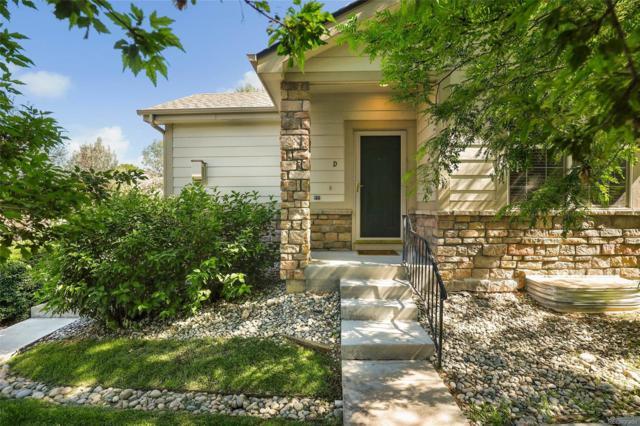 4118 S Crystal Court 12D, Aurora, CO 80014 (MLS #9580178) :: 8z Real Estate