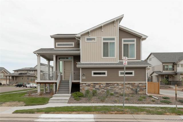 18103 E 104th Way, Commerce City, CO 80022 (#9580219) :: The Heyl Group at Keller Williams