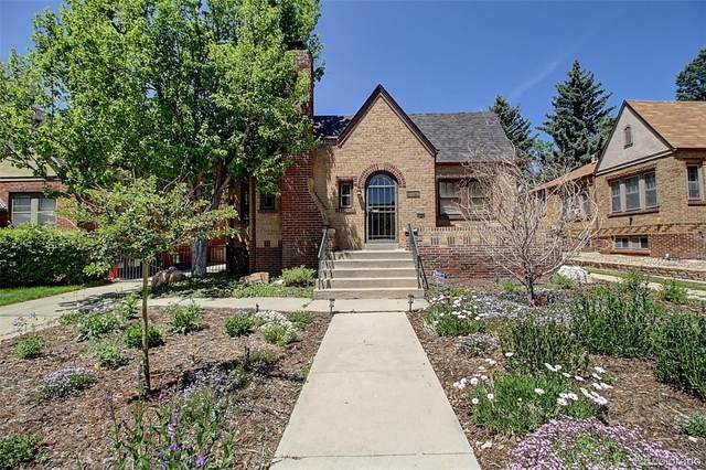 1621 Filbert Court, Denver, CO 80220 (#9580314) :: Wisdom Real Estate
