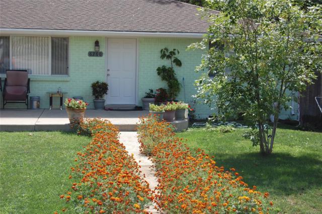 6250 W Ohio Avenue, Lakewood, CO 80226 (#9580383) :: The Peak Properties Group