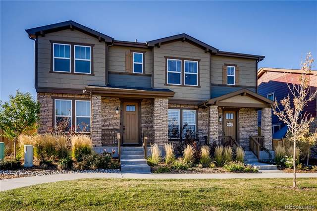 7656 S Zante Court, Aurora, CO 80016 (MLS #9580401) :: Neuhaus Real Estate, Inc.