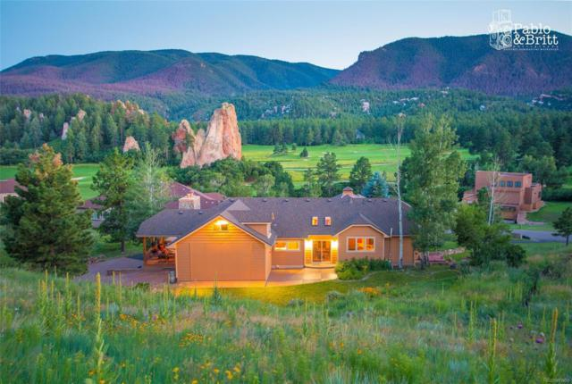 6682 Wauconda Drive, Larkspur, CO 80118 (#9580488) :: Structure CO Group