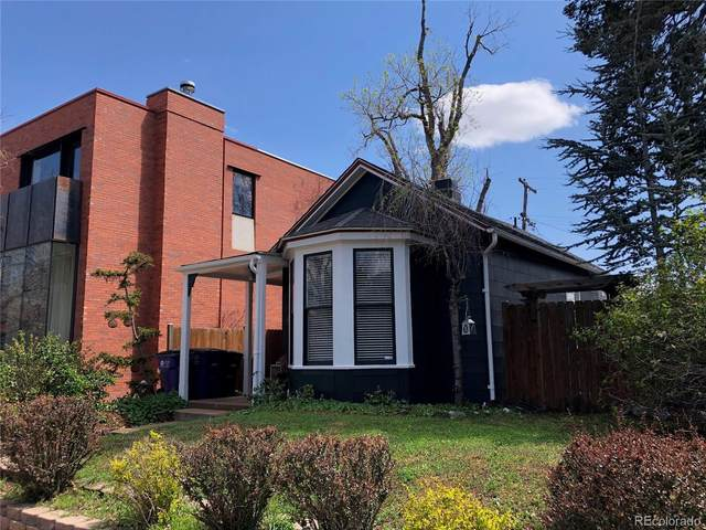 2454 W 32nd Avenue, Denver, CO 80211 (#9580585) :: The DeGrood Team