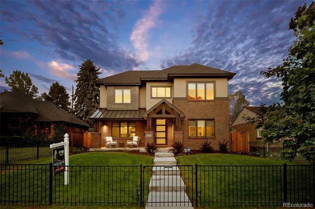 1250 S Saint Paul Street, Denver, CO 80210 (#9580636) :: The DeGrood Team