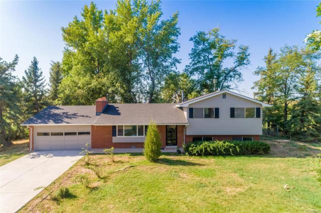 5960 37th Street, Greeley, CO 80634 (MLS #9581089) :: 8z Real Estate
