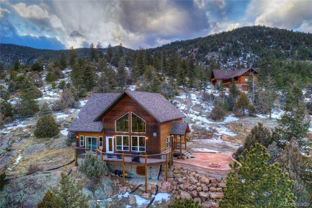 47 Choctaw Road, Lyons, CO 80540 (#9581296) :: True Performance Real Estate
