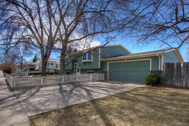 707 S Del Norte Avenue, Loveland, CO 80537 (#9581346) :: HomeSmart Realty Group