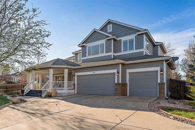 7165 Terry Court, Arvada, CO 80007 (MLS #9581503) :: Bliss Realty Group