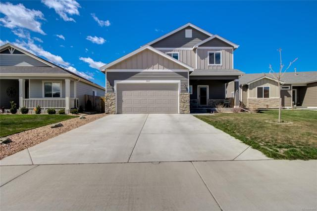 1803 Sunset Circle, Milliken, CO 80543 (#9581569) :: The Healey Group