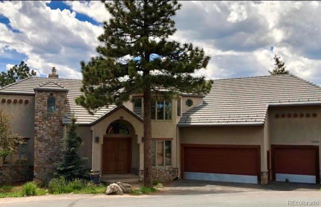 22653 Anasazi Way, Golden, CO 80401 (#9581943) :: Berkshire Hathaway Elevated Living Real Estate