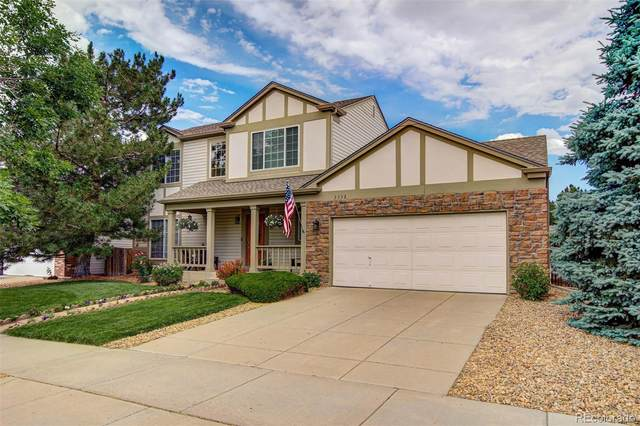 3332 S Newcombe Street, Lakewood, CO 80227 (#9582165) :: The DeGrood Team
