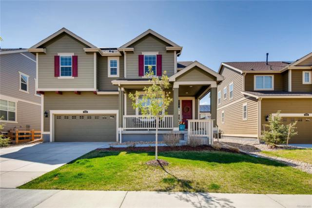 764 Dakota Lane, Erie, CO 80516 (#9582258) :: The Heyl Group at Keller Williams
