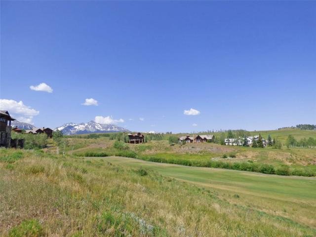 95 Pennington Place, Telluride, CO 81435 (MLS #9582463) :: 8z Real Estate