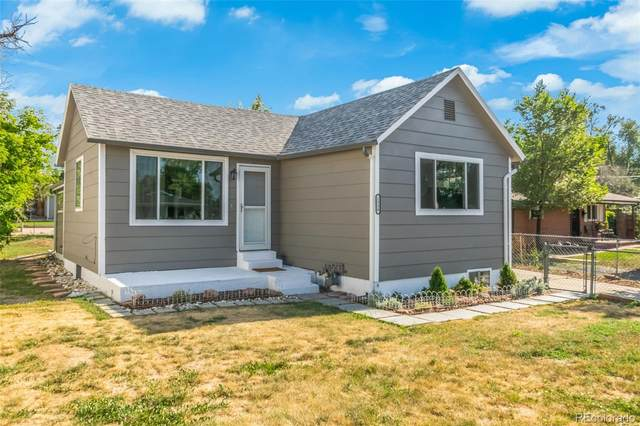 1338 W Alaska Place, Denver, CO 80223 (#9583814) :: Sultan Newman Group