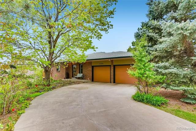 17306 W 17th Place, Golden, CO 80401 (#9583937) :: The DeGrood Team