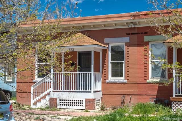 723 30th Street, Denver, CO 80205 (MLS #9584186) :: Stephanie Kolesar