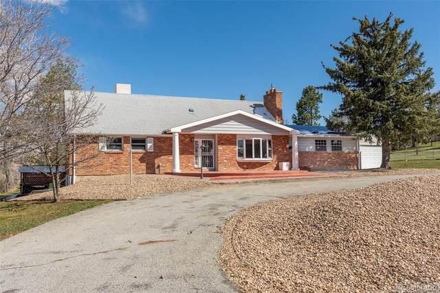 853 Bluebird Lane, Lafayette, CO 80026 (#9584496) :: HergGroup Denver