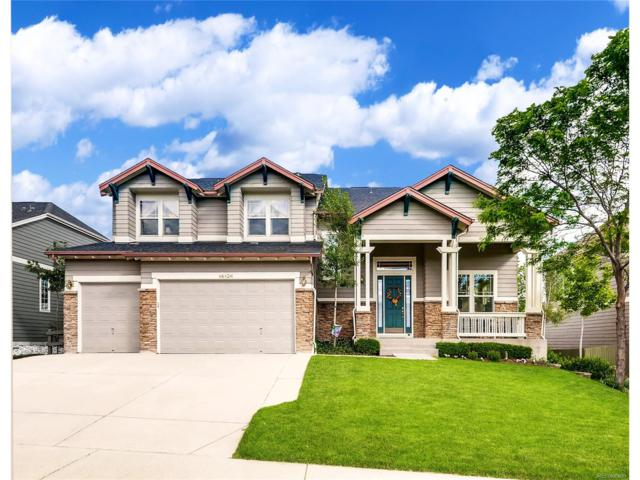 14104 W Dartmouth Avenue, Lakewood, CO 80228 (MLS #9584500) :: 8z Real Estate