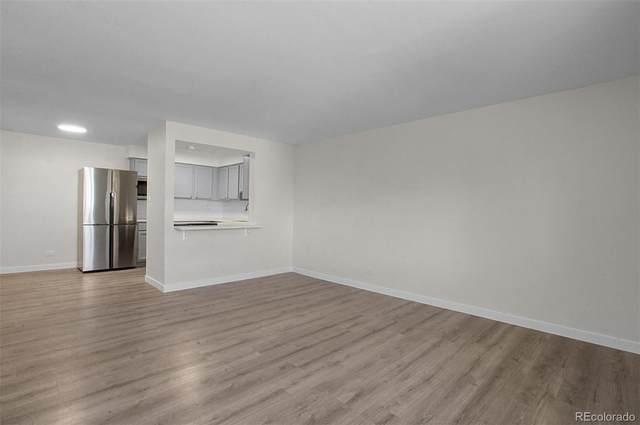 1350 Josephine Street #404, Denver, CO 80206 (#9584572) :: Stephanie Fryncko | Keller Williams Integrity
