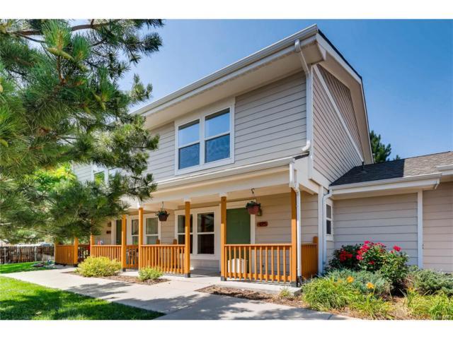 1465 S Pierce Street, Lakewood, CO 80232 (MLS #9584781) :: 8z Real Estate