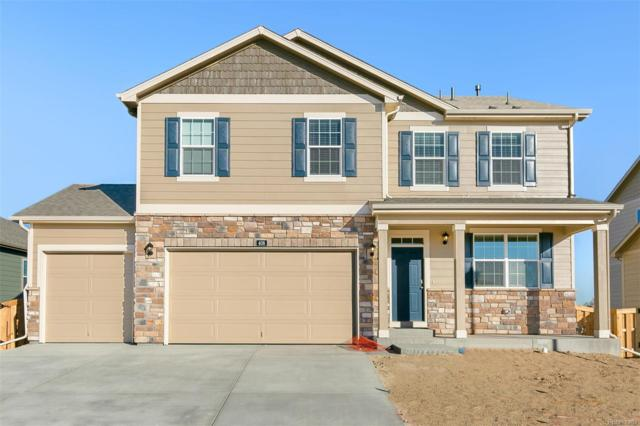 1682 Highfield Drive, Windsor, CO 80550 (#9585012) :: The Griffith Home Team