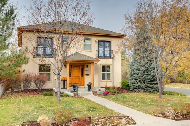 3205 S Cherry Street, Denver, CO 80222 (#9586284) :: Colorado Home Finder Realty