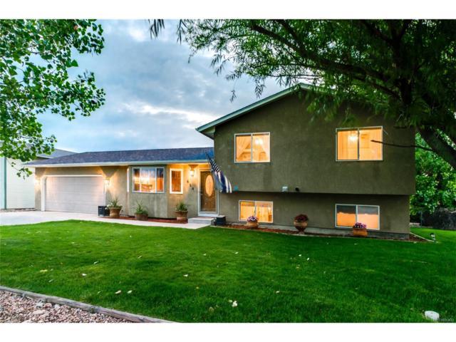 458 S Oak Creek Drive, Pueblo West, CO 81007 (MLS #9587327) :: 8z Real Estate