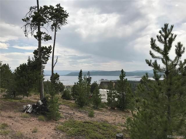 1954 County Road 642, Grand Lake, CO 80447 (MLS #9587603) :: 8z Real Estate
