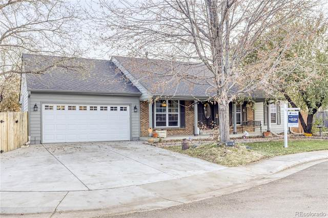 10224 W Geddes Circle, Littleton, CO 80127 (#9587904) :: James Crocker Team