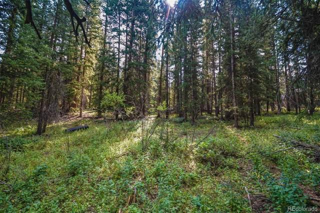 364 Rena Road, Breckenridge, CO 80424 (#9587982) :: iHomes Colorado
