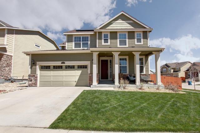 14599 Verona Point, Parker, CO 80134 (#9587990) :: Venterra Real Estate LLC
