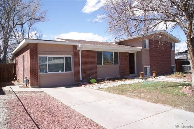 3085 Vaughn Street, Aurora, CO 80011 (MLS #9588509) :: Kittle Real Estate