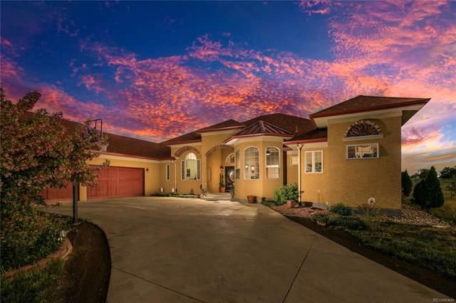 3221 Landmark Drive, Berthoud, CO 80513 (MLS #9588854) :: Kittle Real Estate