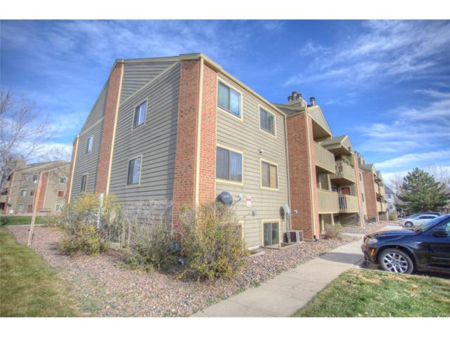 6350 Oak Street #103, Arvada, CO 80004 (#9588969) :: The Peak Properties Group