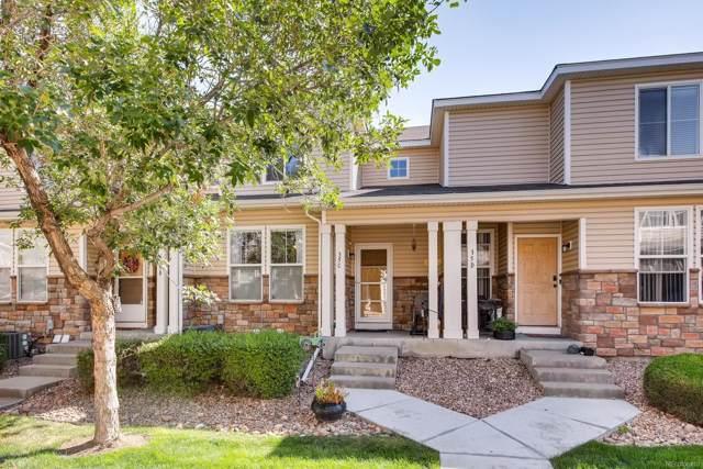 9758 Laredo Street 35C, Commerce City, CO 80022 (#9589248) :: The Heyl Group at Keller Williams